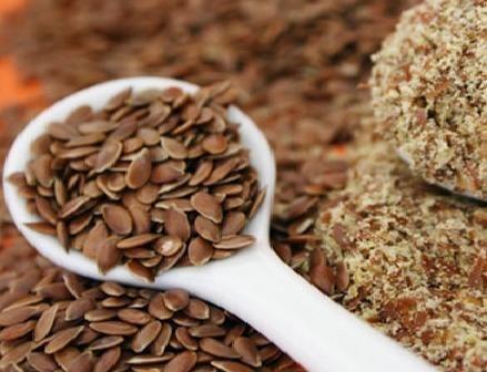 Гель для волос из семян льна в домашних условиях